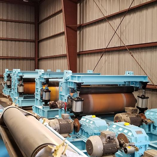 """2018 62"""" New and Refurbished Coil Coating Line: CC-175"""