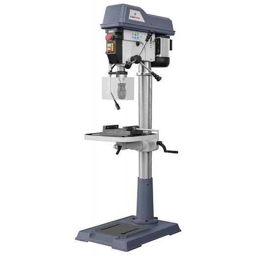 Cormak Z5020 400V Vario Pedestal Drill