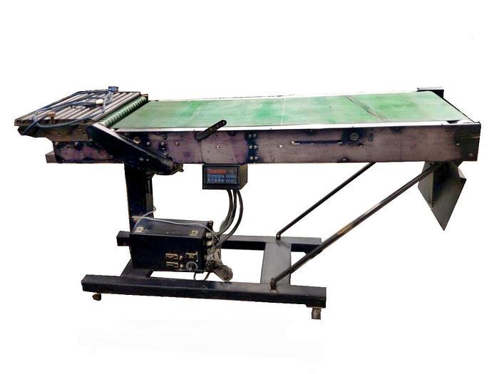 Used Comco Conveyor 18″