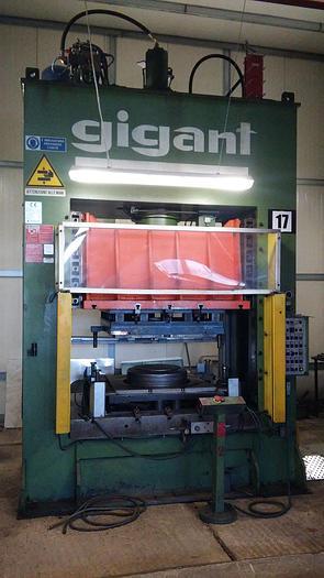 Used 1997 Gigant G2-200/1