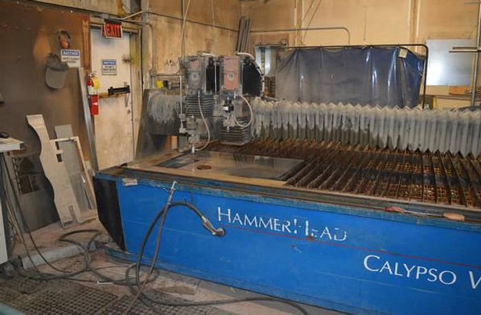 Calypso Hammerhead