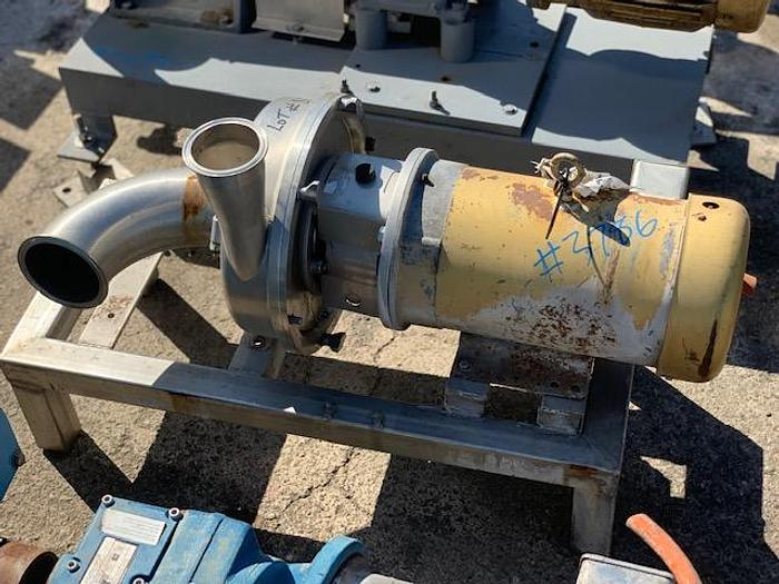 "Ampco 4""x 3"" Centrifugal Pump"