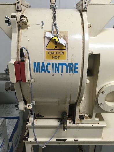 Low & Duff Macintyre 20kg Universal Refiner Conche