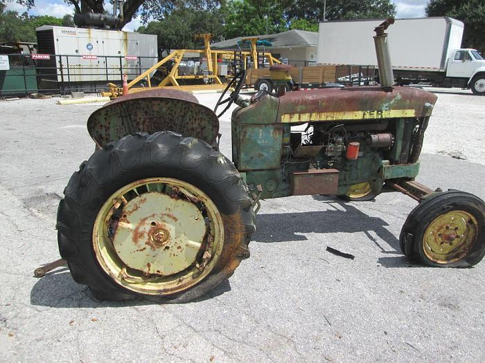 Used John Deere 1010 Diesel Tractor