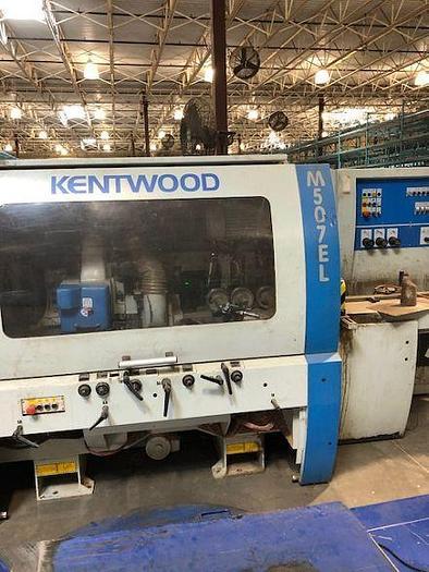 Used Kentwood 507 EL