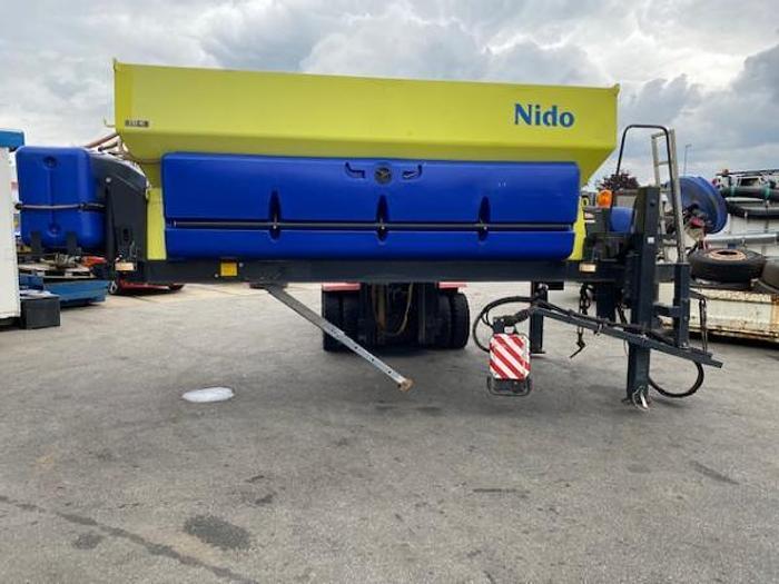 Gebruikt Nido Stratos B90-42 PCLN660