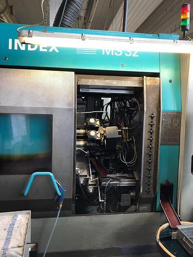 Gebraucht 1997 INDEX MS 32