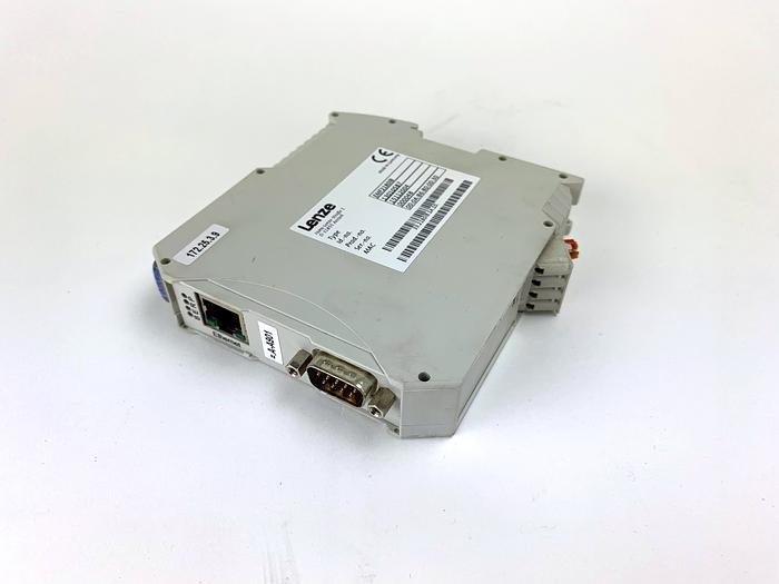 Used LENZE EMF2180CB EMF2180CB