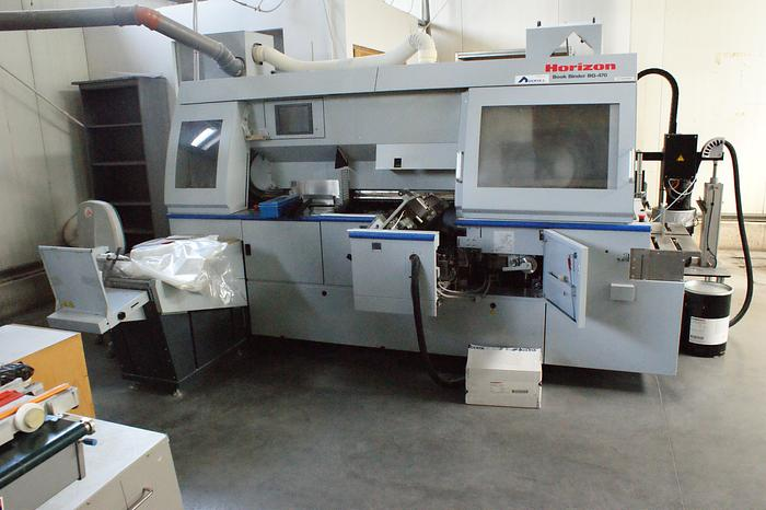 Used Horizon BQ 470 PUR