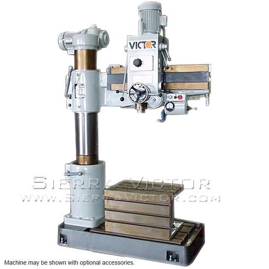 VICTOR Radial Drill 829