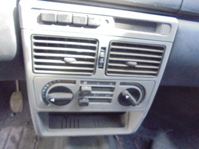 2005 FIAT FIORINO FIRE 1.3