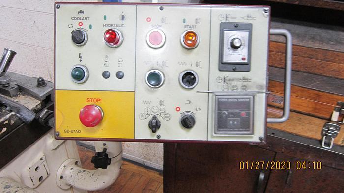 1996 Chevalier  Universal Grinder GU 11224 A