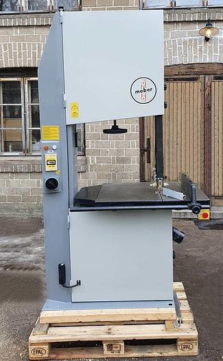 Used 1997 Meber Italy  Bandsaw SR-DS 700