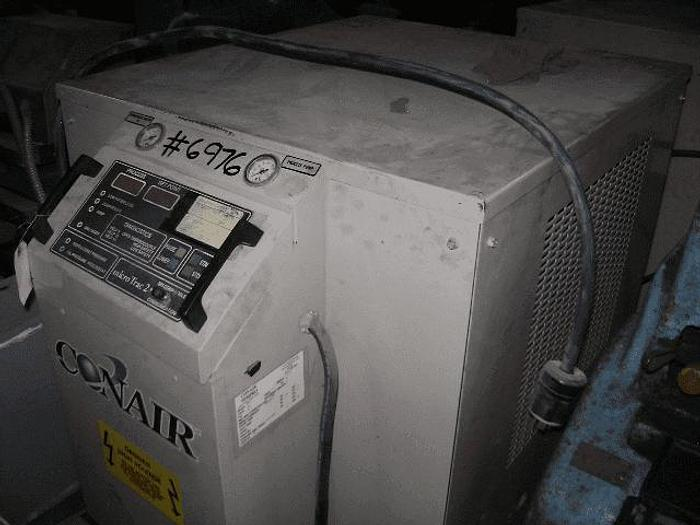 Used CONAIR MPW-3 CHILLER – #6976