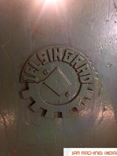 Jelsingrad MG 3100/12 Hydraulic Shearing Machine