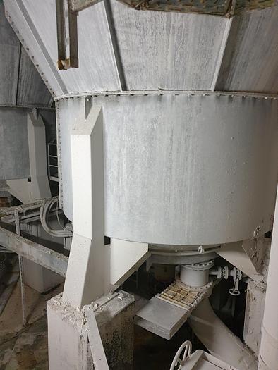 Gebraucht (SPA-382) - Pulper - Escher Wyss ST10 C-W 65 m³