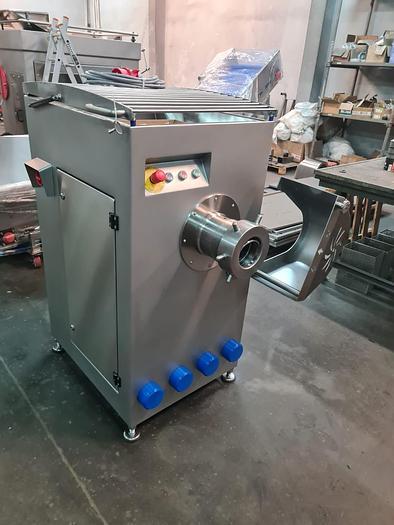 Niro-Tech WR-130 grinder