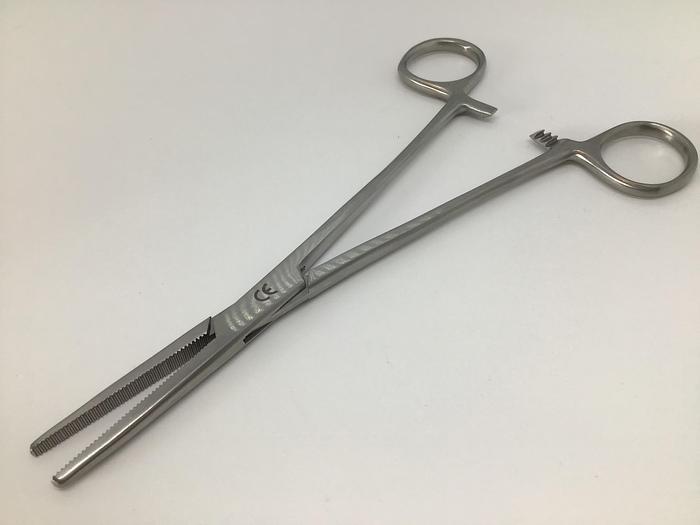 Forceps Artery Spencer Wells Straight 178mm (7in)