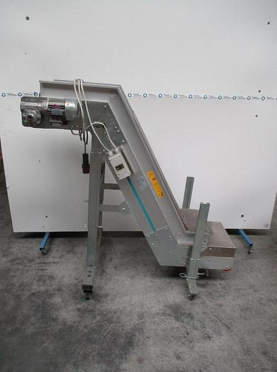 D'occasion 2009 MB Conveyors CPT TM MB