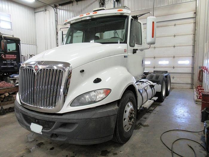 Used 2013 INTERNATIONAL PROSTAR