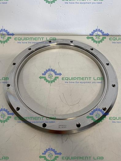 Used 300mm BPG Chromatography Column Top Stainless Steel