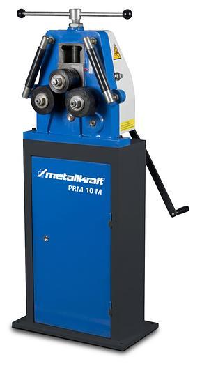 2020 Metallkraft PRM10M Manuelle Ringbiegemaschine