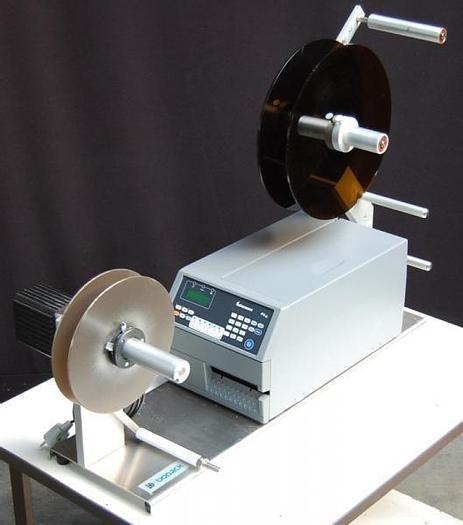Used T14898D - Label Printer INTERMEC EASY CODER PX 4i