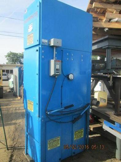 Used UNIWASH / POLARIS MODEL SHAKEMASTER 3000 CFM DUST COLLECTOR
