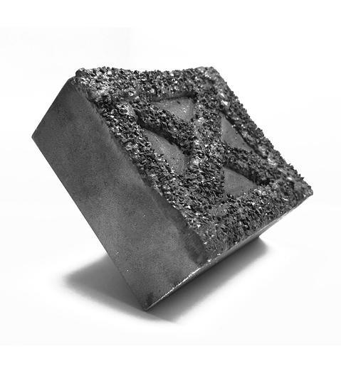 GCS 37 Carbide Weld
