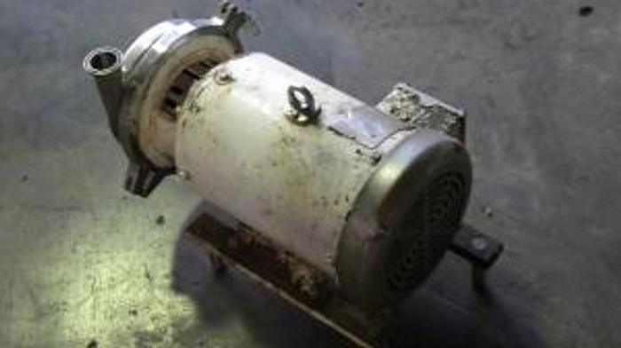 Waukesha Centrifugal Pump