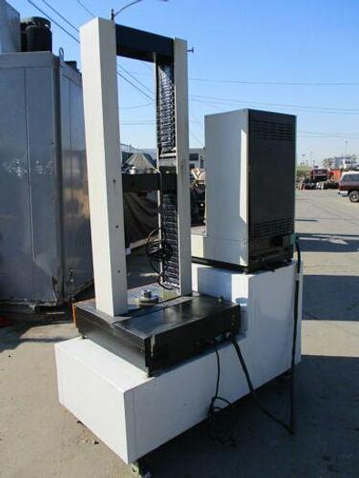 Used- Instron 1120 Series Tensile Tester, Model 1122.