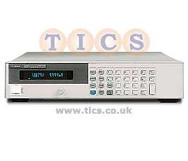 Used Agilent HP 6632A