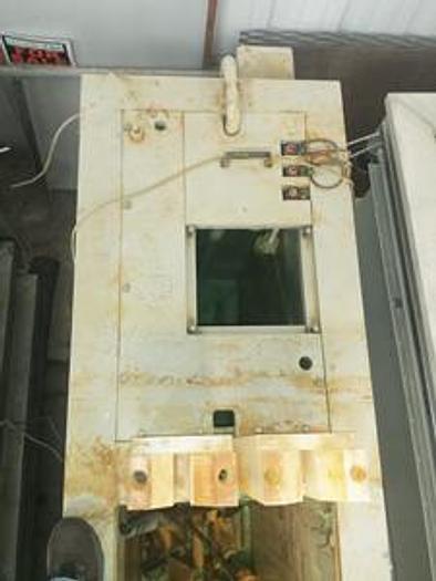 Used UT-02-09: 1,250 Gallon Poly Single Station Plating Tank