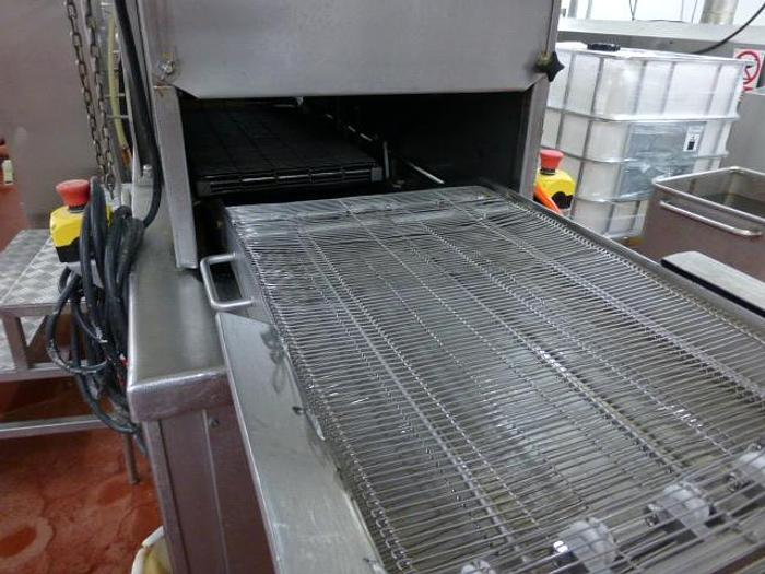 GEA Koppens BR 3000/400
