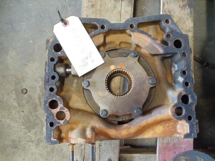 Used Detroit 6V53