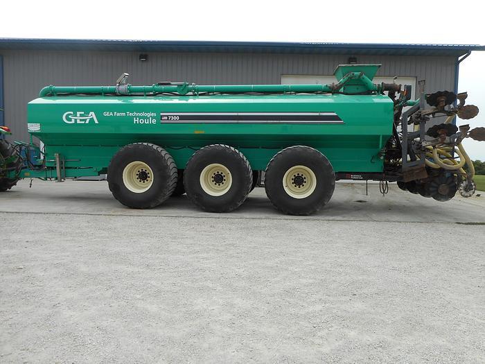 Used 2018 GEA EL-48-6D-6100