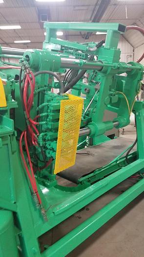 SHALCO  U900 AUTOMATIC SHELL CORE MACHINE