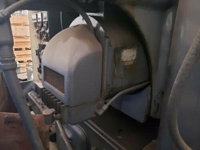 """MATTISON 16"""" X 96"""" AUTOMATIC SURFACE GRINDER WITH ELECTROMAGNETIC CHUCK"""