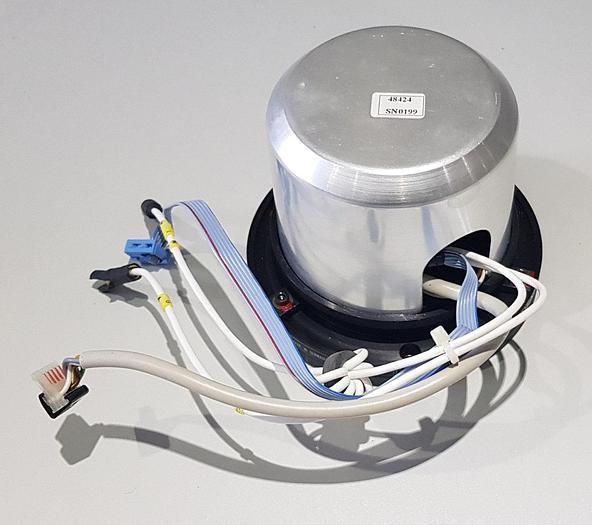 Gebraucht Rodenstock CCD Kamera 48424 Ziehm 11244616 Lens 3801-362-000-20
