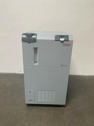 Used Thermo Scientific ThermoFlex 10000 Recirculating Chiller +5°C to +35°C 200-230 V