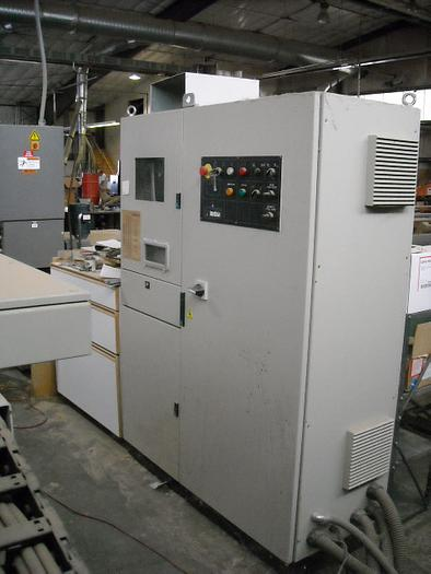 Busellato Model 1999 Optima CNC Router