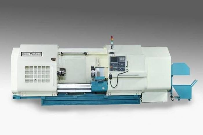 Gebraucht 2020 MMT-germany LC LD BNC  BN CNC Zyklendrehmaschinen
