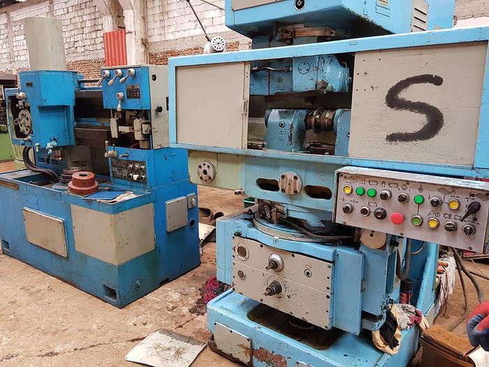 Gear shaving machine STANKO type 5702B