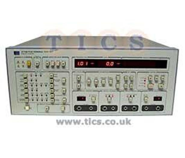 Used Agilent Technologies (HP) HP 3776A