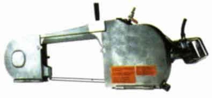 Używane Piła taśmowa do rozcinania półtusz BUSTER prod. amerykańskiej