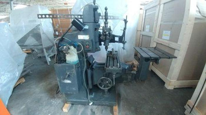 Used GORTON DELUXE 3 D PANTOGRAPH