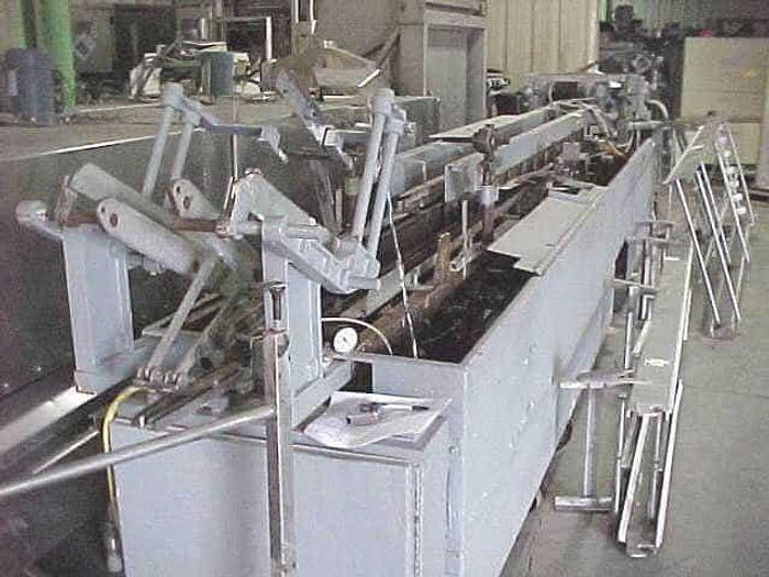 Used Superior Manual Load Cartoner