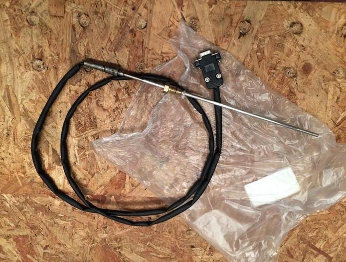 Used Capstone Turbine TET (P/N 503009-100)