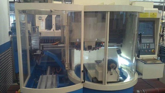 Gebraucht 2001 Walter Helitronic Mini Power Production