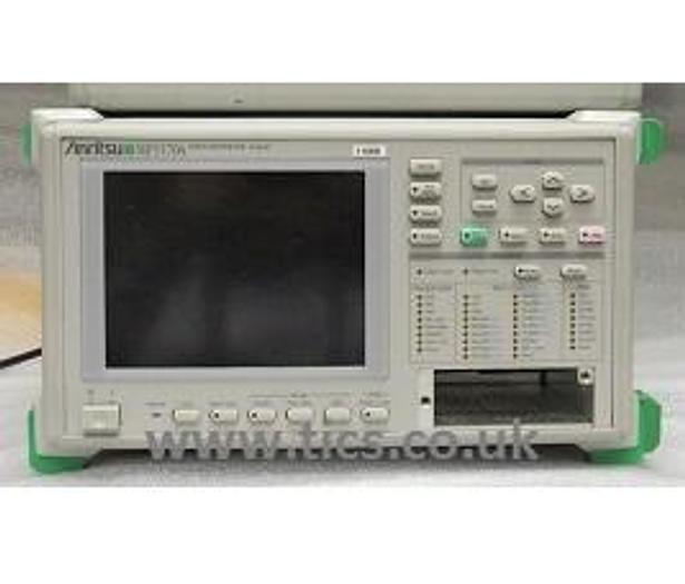Used Anritsu MP1570A / 02 10